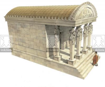 L'Edicola di Villa Borghese