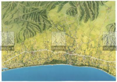Il territorio di Montalto di Castro