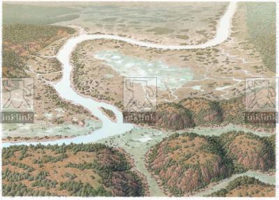 La pianura del Campo Marzio alla vigilia dei primi insediamenti