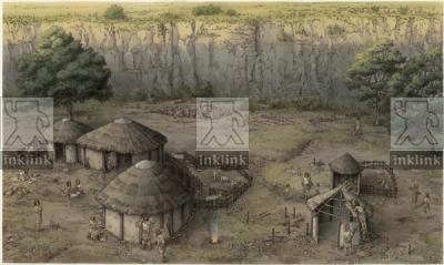 L'insediamento neolitico di Cava Barbieri