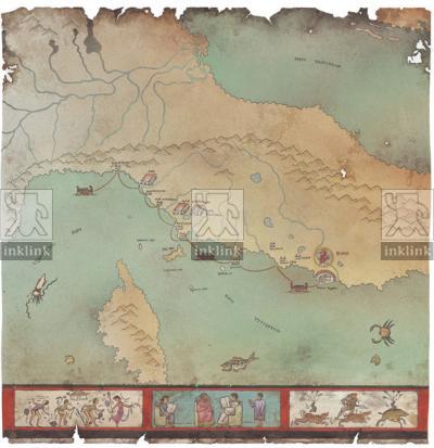 Il viaggio di Strabone