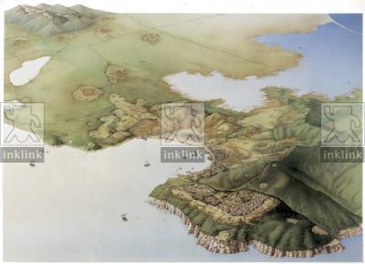 Il golfo di Baratti, VI secolo a.C.: la fioritura della città etrusca sul promontorio