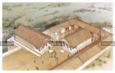 I templi di Monte Torre Maggiore, V secolo a.C.